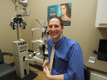 Our Practice - LUBBOCK EYE CLINIC (806) 799-3944
